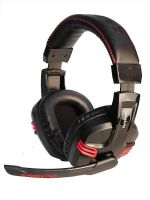 Гарнитура Somic Danyin DT-2698G Black/Red
