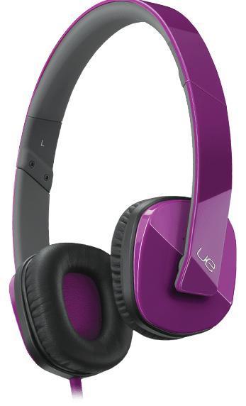 Гарнитура Logitech Ultimate Ears 4000 Purple (982-000028)