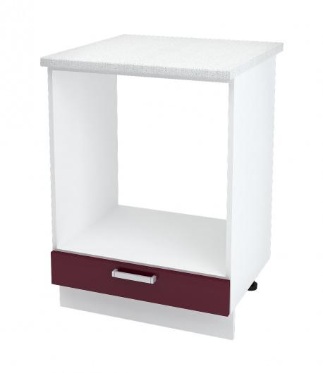 Шкаф нижний духовой Глория ШНД 600