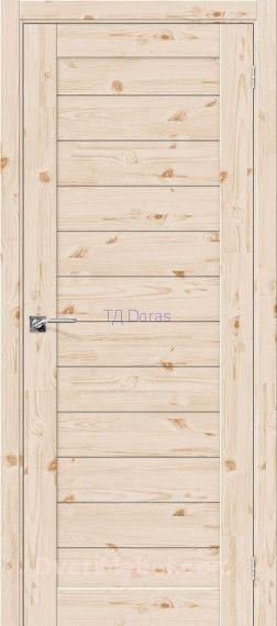 Межкомнатная дверь Порта-21 KP Без отделки