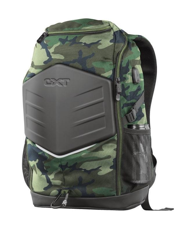 """Рюкзак для ноутбука Trust GXT 1255 Outlaw Camo (23302) 15.6"""""""