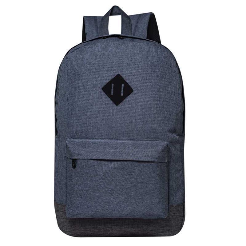 "Рюкзак для ноутбука Continent BP-003 Grey 16"""