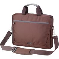 "Сумка для ноутбука Sumdex PON-111BR (15.6"") Brown"