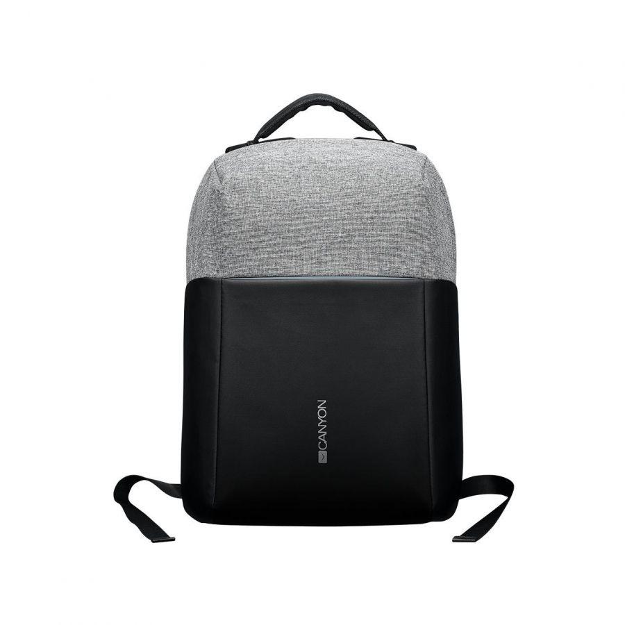 Рюкзак для ноутбука Canyon CNS-CBP5BG9 Black/Grey