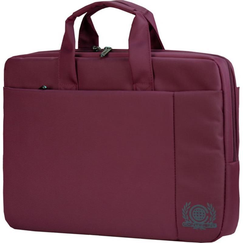 Сумка для ноутбука Continent CC-215PP Purple