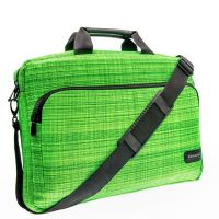 "Сумка для ноутбука Grand-X SB-139XG X-Green 15.6"""