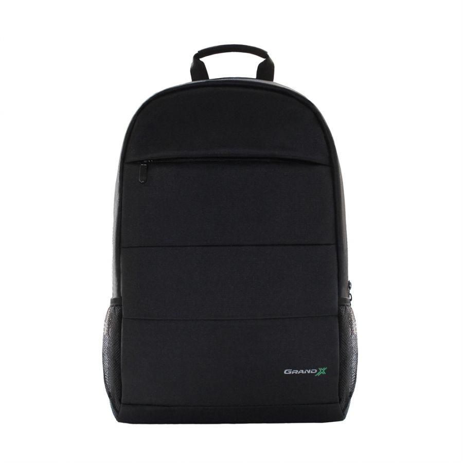 """Рюкзак для ноутбука Grand-X RS-365S 15,6"""" Black"""