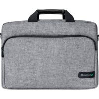 Сумка для ноутбука Grand-X SB-139G Grey