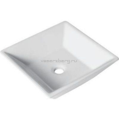 Раковина для ванной к столешнице Gappo GT204