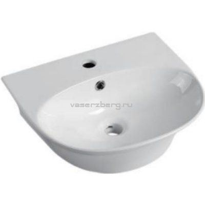Раковина д/ванной к стене GT703