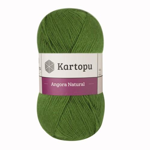 ANGORA NATURAL Цвет № K1391