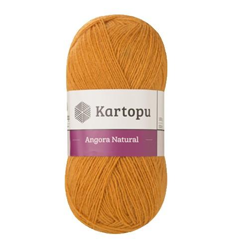 ANGORA NATURAL Цвет № K1854