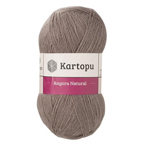 ANGORA NATURAL Цвет № K1921