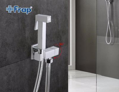 Гигиенический душ с краном F7502