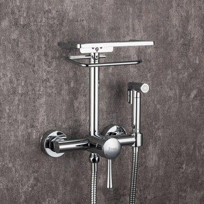 Гигиенический смеситель Frap F7515