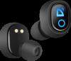 Беспроводная гарнитура Twins 639 черный,TWS, PB, Bluetooth
