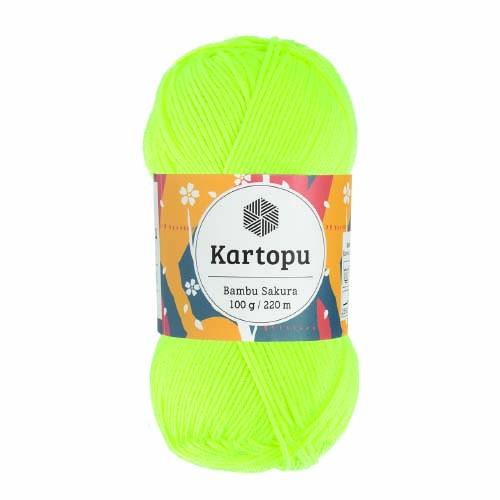 BAMBU SAKURA Цвет № K448