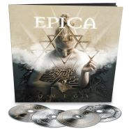 EPICA - Omega [4CD-EARBOOK]