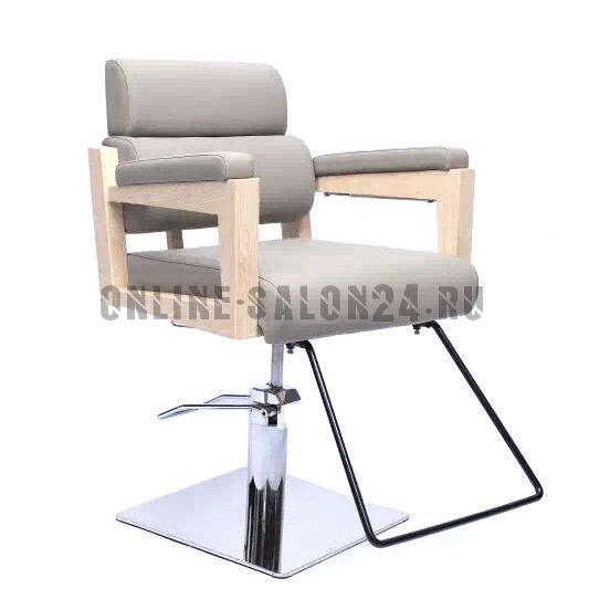Парикмахерское кресло А165 INGVAR