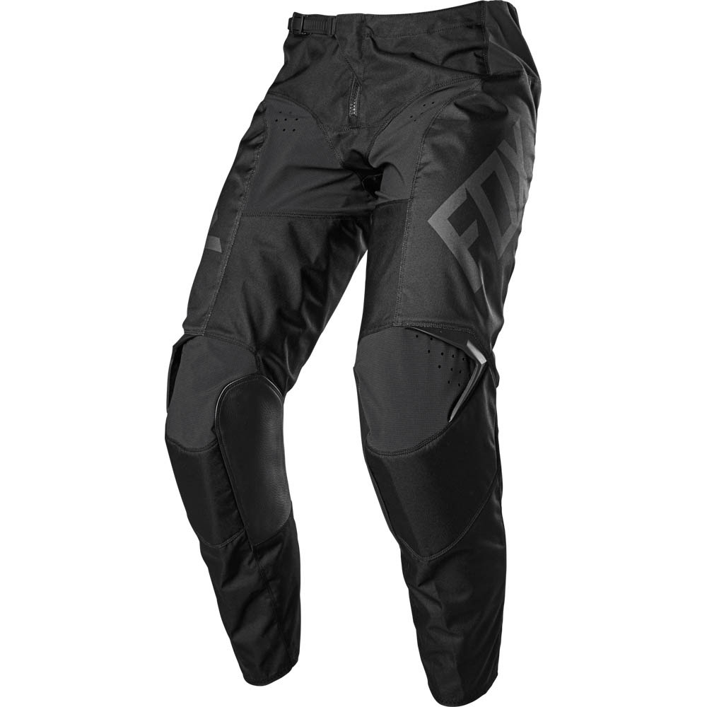 Fox 2021 180 Revn Black штаны для мотокросса