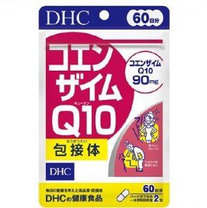 DHC Коэнзим Q10 (клатрат) на 60 дней