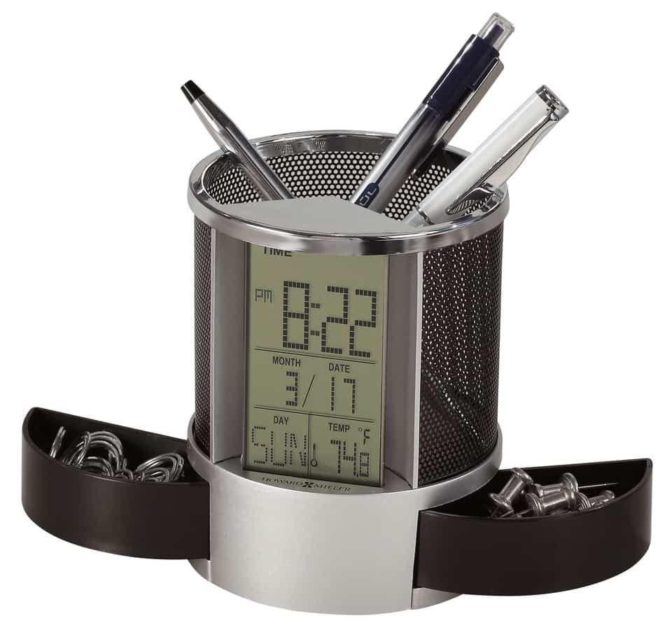 Настольные часы Howard Miller Desk Mate