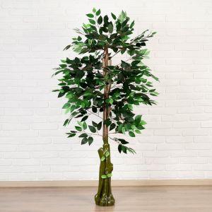 """Дерево искусственное """"Зелёный лист"""""""