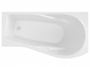 Акриловая ванна Alex Baitler Орта 150x90 R