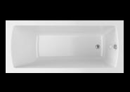 Акриловая ванна Alex Baitler GARDA 160x70