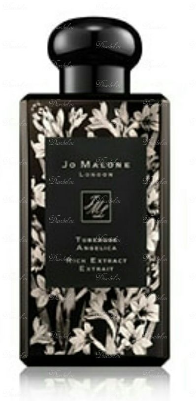 Jo Malone Tuberose Angelica Rich Extract Extrait 2020