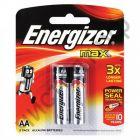 ENERGIZER  LR 6-2BL MAX (24)
