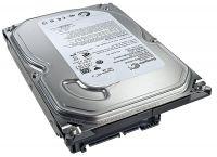 Накопитель HDD SATA  500GB Seagate 5900RPM 8MB (ST3500312CS) VIDEO Refurbished