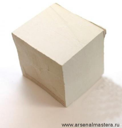Камень Nagura Botan 3000 натуральный 50х40х30мм Miki Tool М00001872  NAGURA-200/711301