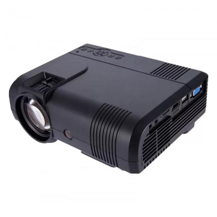 LED-проектор Unic L8 черный