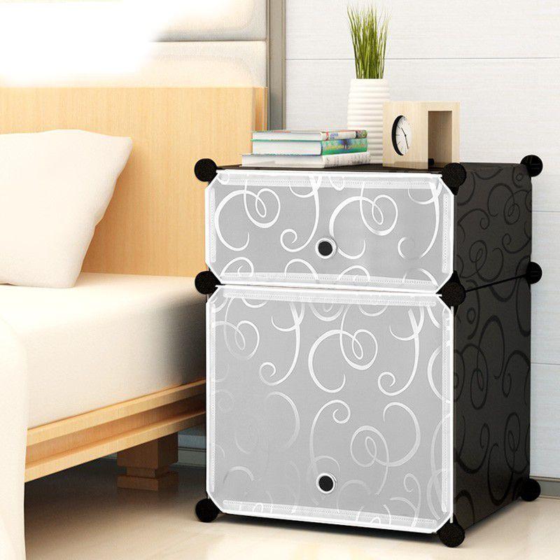 Складной шкаф, 45х35х52 см (2 отделения)