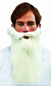 Борода  Деда Мороза (30 см)