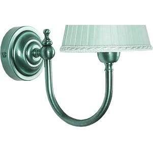 Настенная лампа светильника Tiffany World Harmony TWHA029cr без абажура ФОТО
