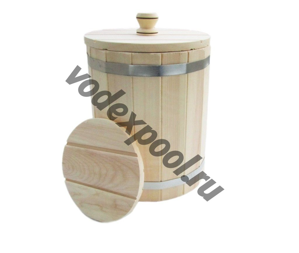 Кадушка деревянная 20 л