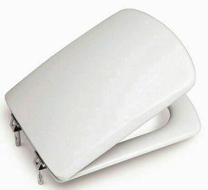 Крышка-сиденье Roca Dama Senso ZRU9302820 с микролифтом ФОТО