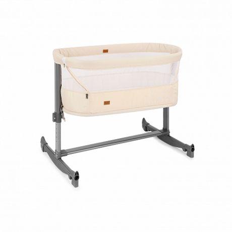 Детская приставная кроватка Nuovita Accanto Vicino