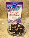 Shekhor Черный чай манго и маракуйя , 100 гр