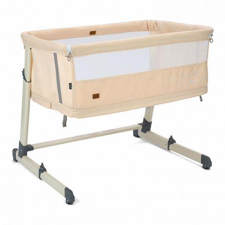 Детская приставная кроватка Nuovita Accanto Calma