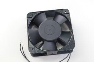 Осевой вентилятор корпусной 150х150x50мм  220В