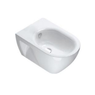Подвесное керамическое биде GSI Pura 88611 ФОТО