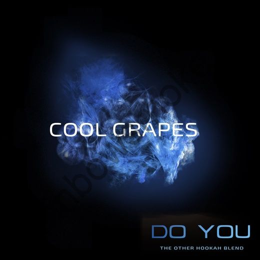 Do You 50 гр - Cool Grapes (Ледяной Виноград)