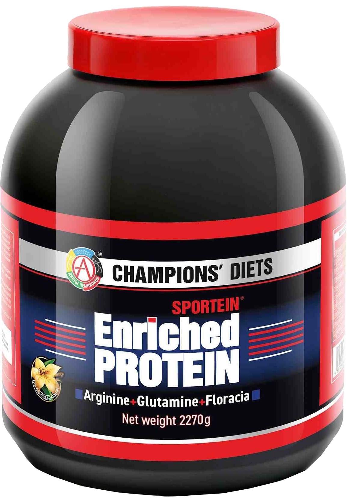 Enriched PROTEIN Chocolate