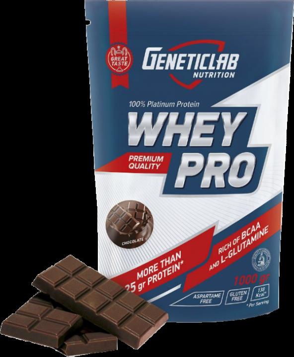 Сывороточный протеин Whey Pro 1 кг