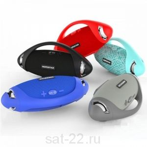 Колонка-Bluetooth  HOPESTAR H37