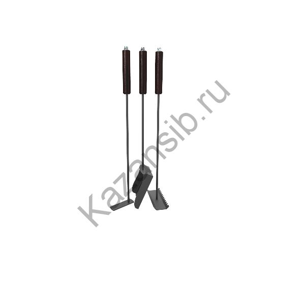 Набор инструментов для печь-мангалов Искандер