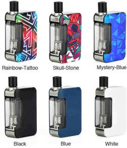 Набор Joyetech Exceed Grip Starter Kit
